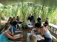 Community Meeting Polestar Gardens Hawaii