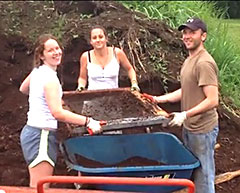 Hawaii Permaculture Sustainability Polestar Gardens
