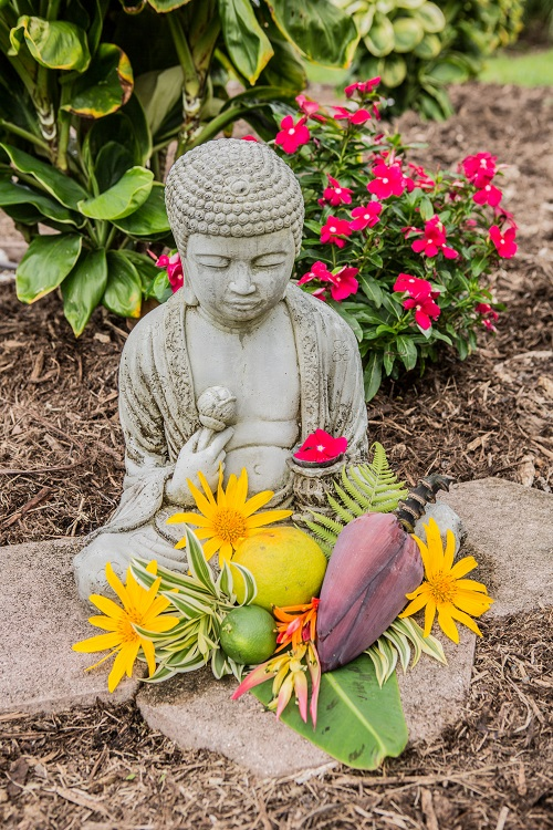 Hawaii Buddha