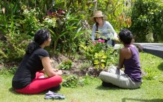 Polestar Gardening Sustainability Permaculture