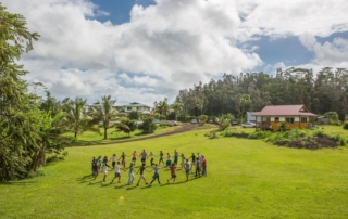 Polestar Gardens Hawaii