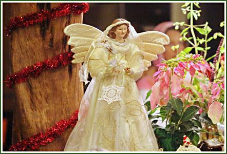 Christmas at Polestar