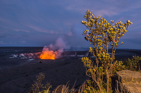Big Island Volcano Adventures