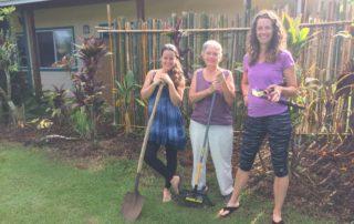 hawaii sustainable living